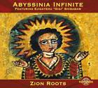 Zion Roots von Abyssinia Infinite (2010)