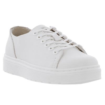 Dr Martens Dante Venice White Leather