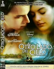 Al Otro Lado Del Cielo Movie Dvd With Spanish Subtitles For Sale Online