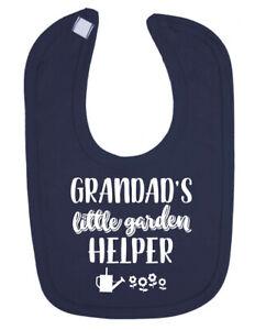 Grandad/'s Future Training Partner Newborn Toddler Baby Bib
