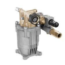 Horizontal Brass 3100 Psi Maximum Pressure Washer Pump Replacement Axial Cam Oem