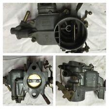 Carburatore Simca Weber 32 ICR 10