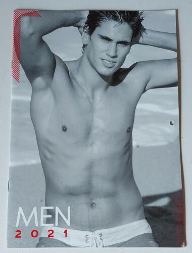 Männer Akt Men- Hot- schöne Körper Kalender Pin-Up Kalender 2021