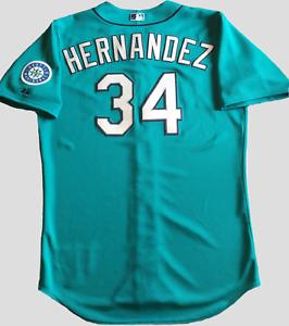 Seattle Mariners Felix Hernandez Game