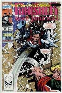 PUNISHER-WAR-JOURNAL-16-NM-Mark-Texeira-Massacre-more-Marvel-in-store