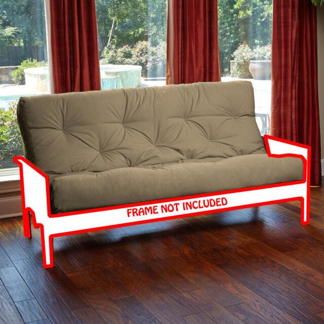 Belgium Bamboo Futon Cover 28 Chair