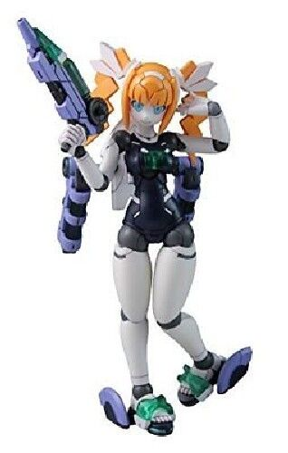 Daibadi Production Polynian Mel (F G) Action Figure from Japan