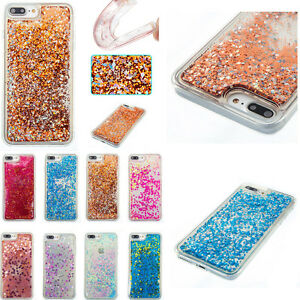 Shining-Bling-Dynamic-Liquid-Glitter-Quicksand-Soft-TPU-Cover-Case-For-Various