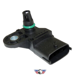 For 2011-2018 Dodge Grand Caravan Air Temperature Sensor Mopar 49677WY 2012 2013