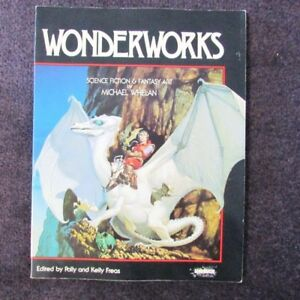WONDERWORKS-MICHAEL-WHELAN-SIGNED-amp-EDITED-BY-KELLY-FREAS