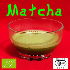 JAPANESE ORGANIC MATCHA Green Tea Powder, Ceremonial Grade, Ceremony, Premium