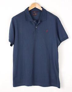 Marlboro Classics Hommes Slim Fit Col Polo T-Shirt Taille 2XL (XXL) BCZ759