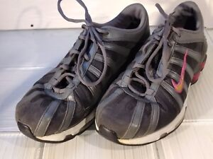 quality design 03ef3 62997 Image is loading Women-039-s-NIKE-SHOX-Athletic-Shoes-Sneakers-