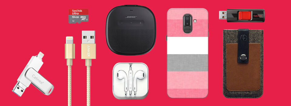 Shop Now - Accessorize Your Smartphone