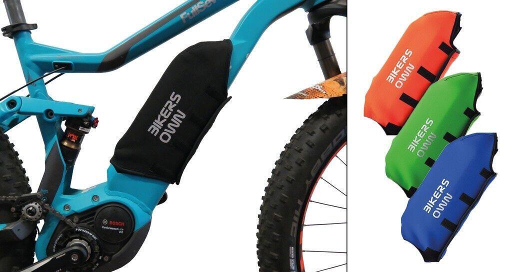 Schutz f. Rahmen-Akku f. Bosch, versch. Farben, BikersOwn  Case4rain© E-Bike  100% brand new with original quality