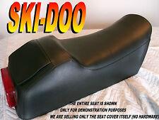 Ski-Doo FORMULA S SL 1995-00 SLS SS seat cover SkiDoo 3 111 LT 380 Deluxe 543