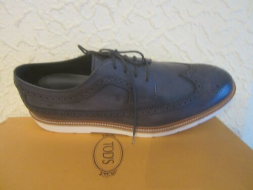 Bucature Bucature Men's Men's Tod's Shoes Tod's Derby Derby qBSPTaEw