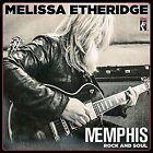 Memphis Rock and Soul 0888072002067 by Melissa Etheridge CD