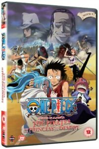 Nuevo-one-piece-The-Movie-The-Piratas-And-The-Princesa-Of-The-Desierto-DVD
