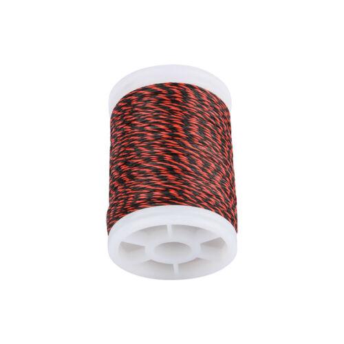 Bogenschießen Bogensehnen Bogenschnur Serving Threads Sehnengarn Sehnen Zubehör