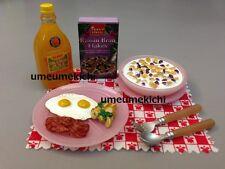 VERY RARE Re-ment dollhouse miniature American Life cereal breakfast SECRET ITEM