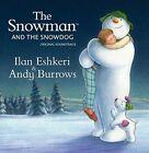 The Snowman and The Snowdog - Original Soundtrack 1xvinyl LP