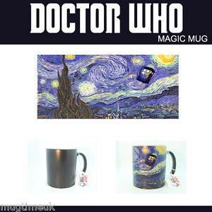 Doctor-Who-NOTTE-STELLATA-Tardis-Tazza-Magica-Cambia-Colore-Caffe-Te-Illustrazione