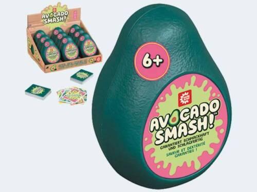 Avocado Smash d,f