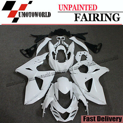 ZXMOTO Painted Yellow Decals Fairing Kit for Yamaha YZF R1 2004 2005 2006