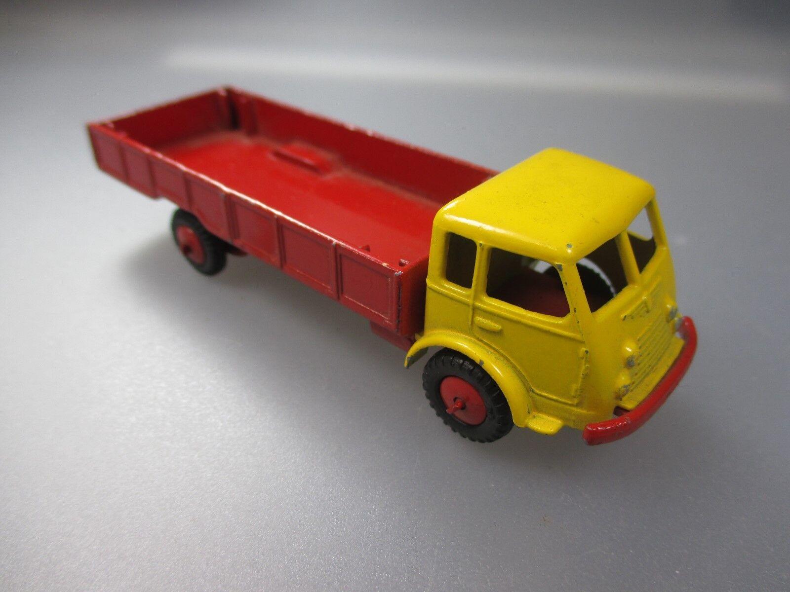Budgie Toys  Les Diesel    120 CV Renault Chassis Long Surbaisse LKW (SSK62)  | Erlesene Materialien  daca93