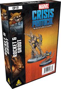 Rocket-and-Groot-Character-Pack-Marvel-Crisis-Protocol-Asmodee-NIB