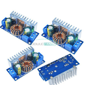 1-2-5PCS-8A-70W-DC-DC-Step-up-Booster-Power-supply-Converter-Module-Boost-Board