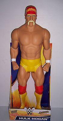 WWE WWF Giant Size 31