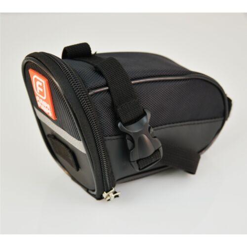 Fumpa Saddle Bag