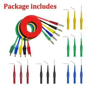 SG-Tool-Aid-23500-S-amp-G-Tool-Aid-Back-Probe-20-piece-Kit-For-Automotive-5-Colors