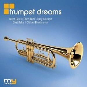 Trumpet-Dreams-My-Jazz-CD-NEUF
