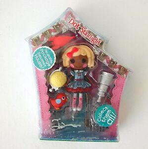 Dot-Starlight-Mini-Lalaloopsy-Doll-New-Series-1-Retired-MGA-Toy-House-Box