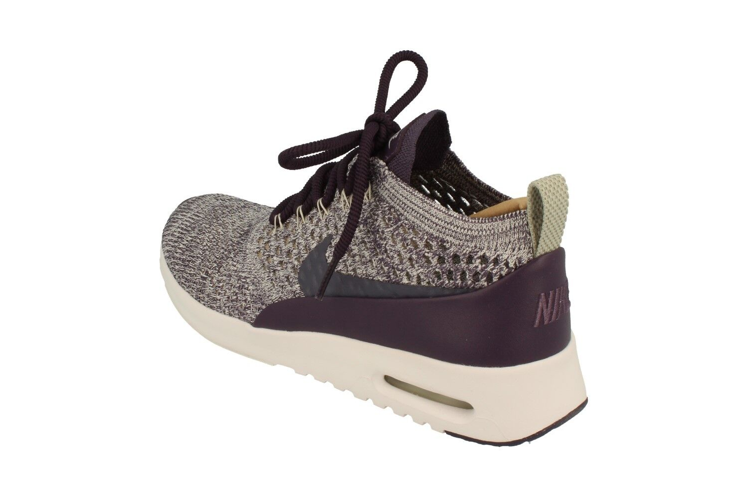 Nike Air Max Thea Thea Max Ultra Fk Damenschuhe Running Trainers 881175 Sneakers Schuhes  500 7a7b51