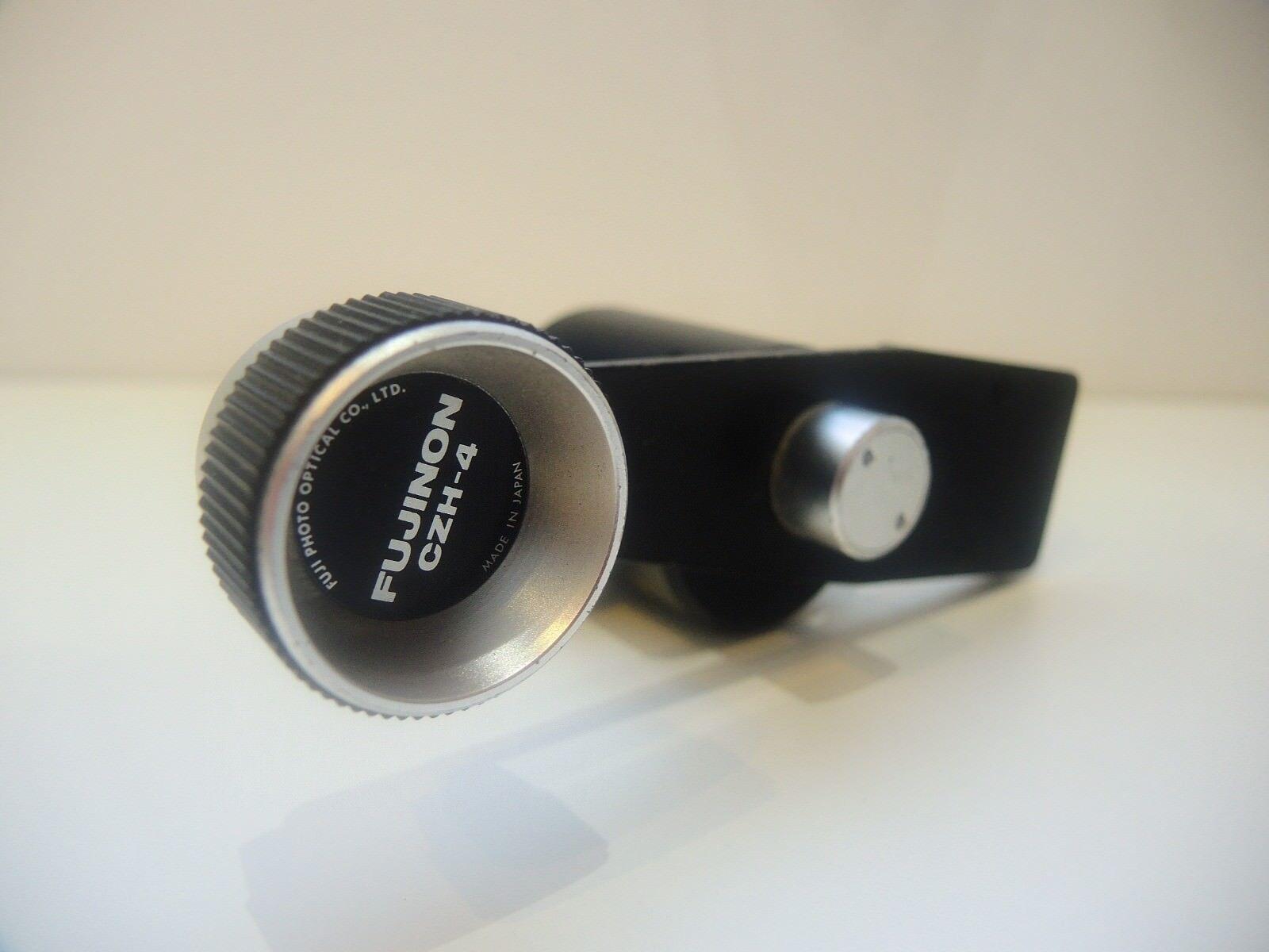 Fujinon CZH-4 Manual Zoom Handle for Broadcast Lenses