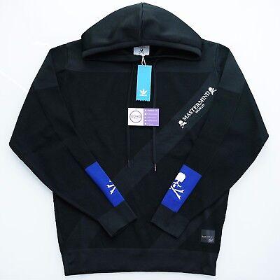 Adidas Originals Mastermind x Adidas Consortium EQT Support
