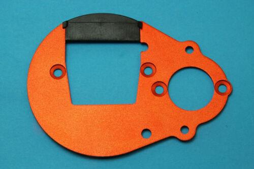 Boîte de vitesses PLAQUE POUR HPI BAJA BUGGY 5b 5 T Ss 5sc Pitbull 1:5 Nouveau Gear plate