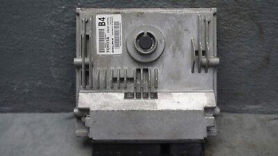 2011 11 TOYOTA COROLLA COMPUTER BRAIN ENGINE CONTROL ECU ECM EBX MODULE K2112