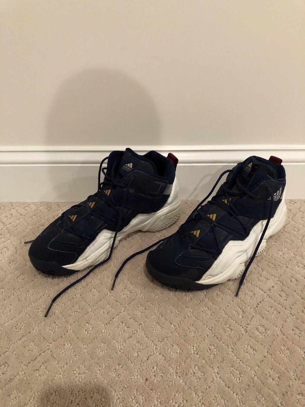 Kobe Bryant Adidas Sneakers. - image 10