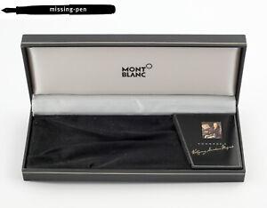 MONTBLANC-Case-Etui-Box-034-Hommage-a-Wolfgang-Amadeus-Mozart-034