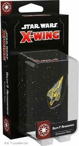 Delta-7-Aethersprite-Expansion-Pack-Star-Wars-X-Wing-2-0-FFG-NIB
