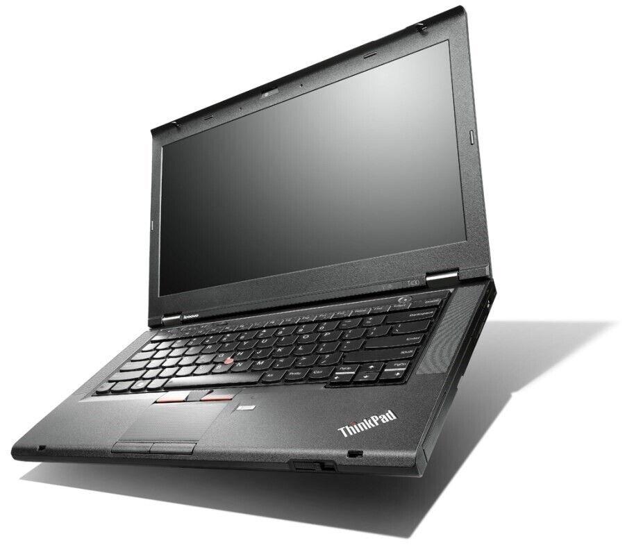 "Lenovo Lenovo ThinkPad T430 14"" 2,60GHz 128GB SSD 8GB..."