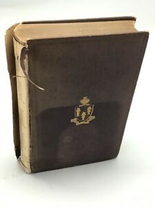 Life-and-Letters-of-George-Cabot-by-Henry-Cabot-Lodge-1877-Ed-Little-amp-Brown