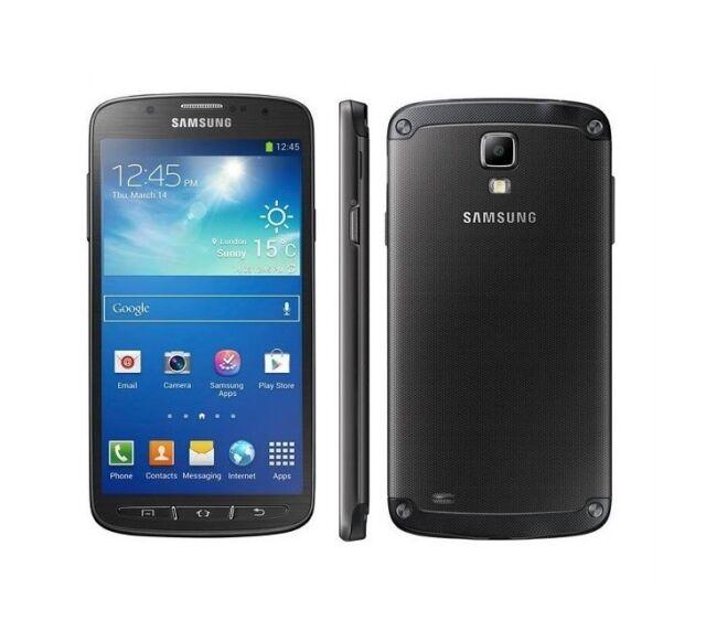 Samsung Galaxy S4 Active Handy Dummy Attrappe - Requisit, Deko, Ausstellung