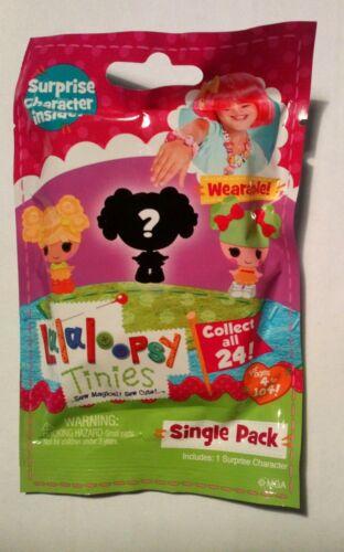 Lalaloopsy Tinies Single Pack Blind Bag