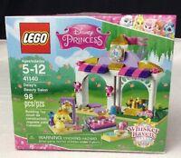 Lego 41140 Disney Princess Palace Pets Daisy's Beauty Salon 98 Pcs Rapunzel